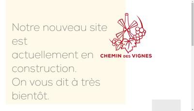 Site internet de Boutique Yves Legrand