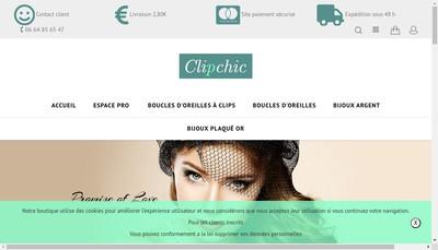 Site internet de Felix Rebatel