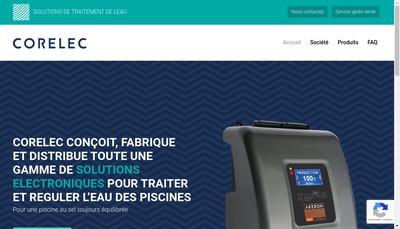 Site internet de Akeron