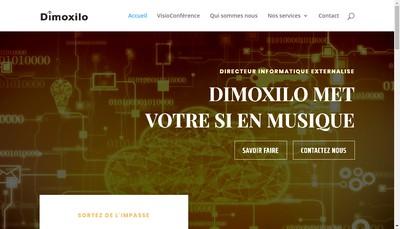 Site internet de Dimoxilo