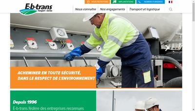 Site internet de Snat Fournaire