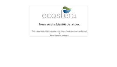 Site internet de Aqua Sponda