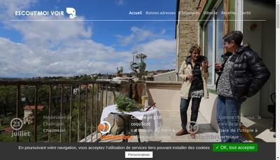 Site internet de Etablissements Gaston Miard
