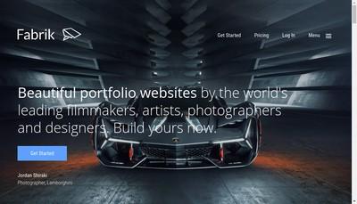 Site internet de Sleak