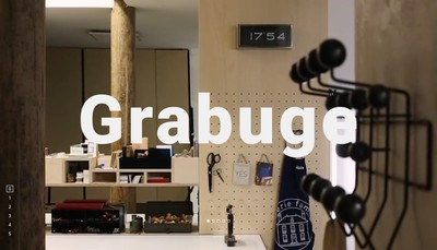 Site internet de Grabuge
