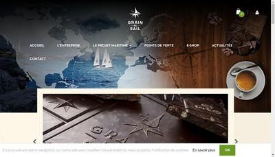 Site internet de Cargo2