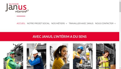 Site internet de Inter Actif