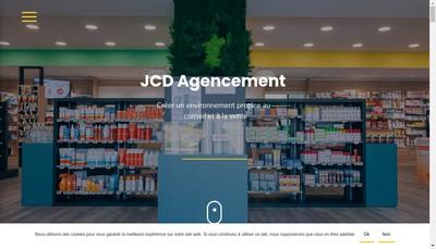 Site internet de Jcda