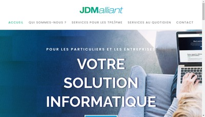 Site internet de Jdmalliant