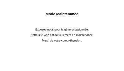 Site internet de Kawtar Couscous