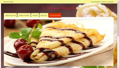 Site internet de Le Titchoune