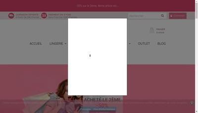 Site internet de Leanelis