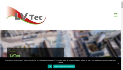 Site internet de Siret Echafaudages