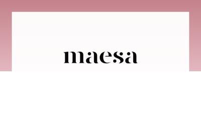 Site internet de Maesa Expansion