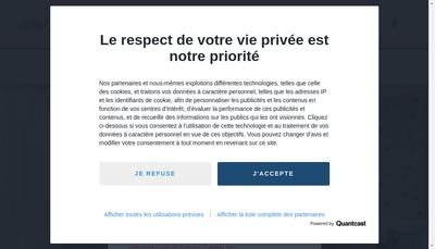 Site internet de Societe les Meubles du Vieux Mouli