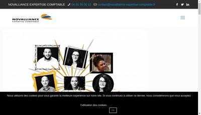 Site internet de Auditum
