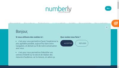 Site internet de Matiro