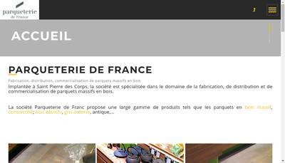 Site internet de IPW
