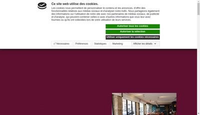 Site internet de La Lambretta
