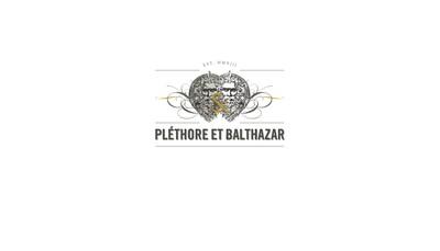 Site internet de P&B Merciere