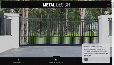 Site internet de Cmmc