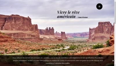 Site internet de Beautyge France SAS