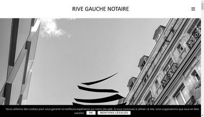 Site internet de Anne-Sophie Aguessy, Valerie Hemery-Dufour, Paul Barras, Dominique Sagnes, Alexandra Simon-Estival et Sabrina