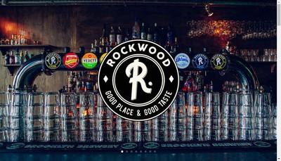 Site internet de Rockwood