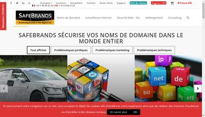 Site internet de Mailclub