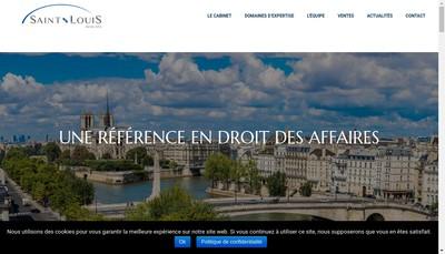 Site internet de Caroline Lecornue