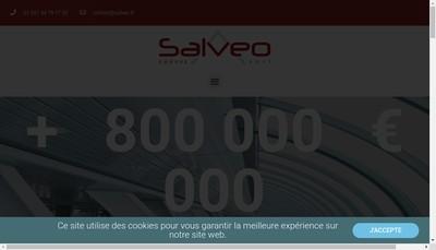 Site internet de Groupe Frex