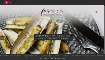 Site internet de Le Reminet