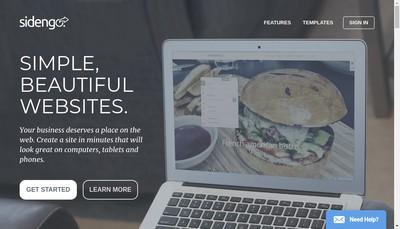 Site internet de Garage des 2 Moulins