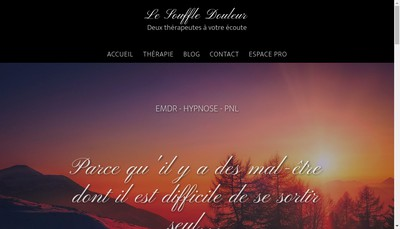 Site internet de Bernard Gaillat