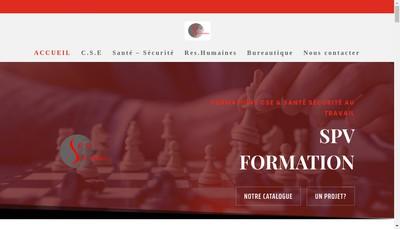 Site internet de Licseo