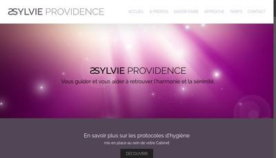 Site internet de Sylvie Rodriguez