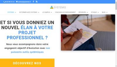 Site internet de Realiplus