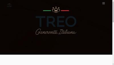 Site internet de Treo