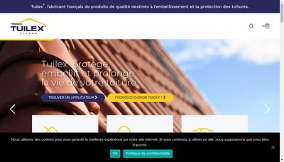 Site internet de AMT 39