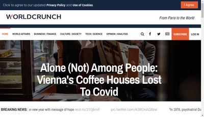 Site internet de Worldcrunch