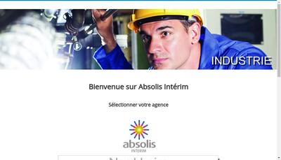 Site internet de Absolis