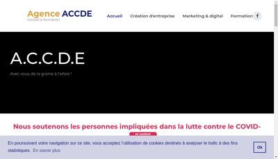 Site internet de Iliago