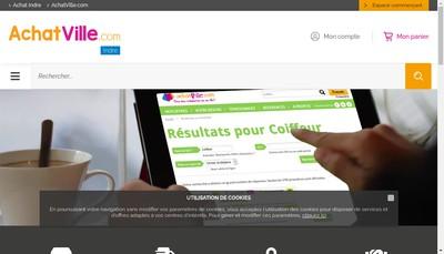 Site internet de Le Porcelet