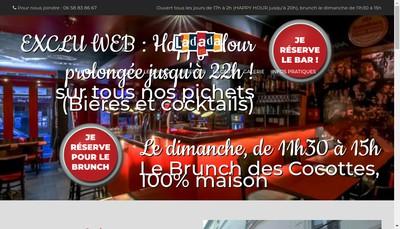 Site internet de L'Adada