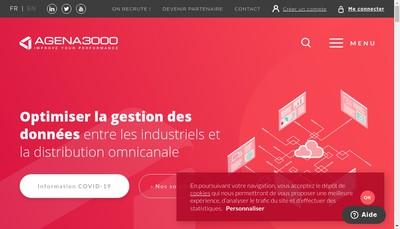 Site internet de Alpagas