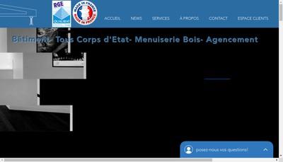 Site internet de Egb Tce Nsa