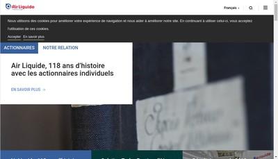 Site internet de Soar
