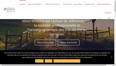 Site internet de Anveol
