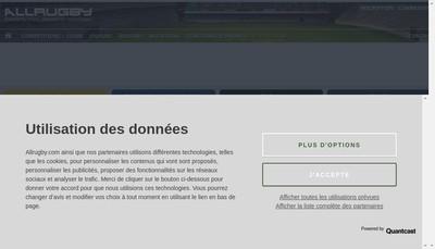 Site internet de Webaolys