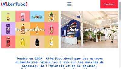 Site internet de Drinkyz